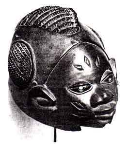 As Máscaras de Gelede