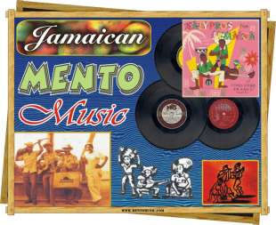 Mento Music