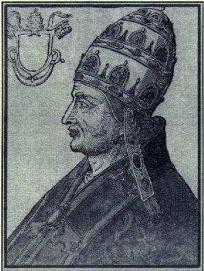 1452-55: quando Portugal e a Igreja Católica se uniram para reduzir [praticamente] todos os africanos à escravatura perpétua