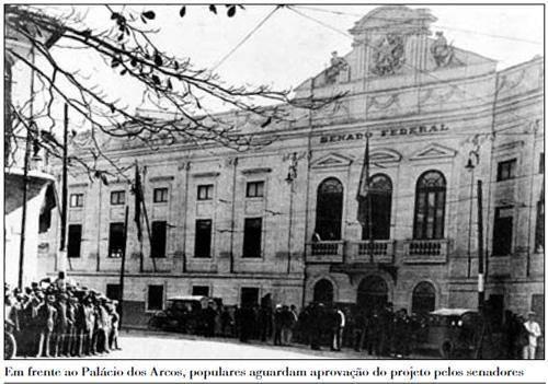 13 de Maio - Os Contra a abolição