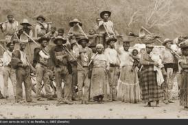 Imagens da Escravidão: Emancipação, inclusão e exclusão