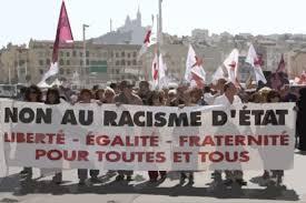 Racismo na França