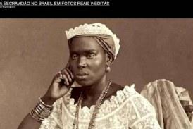O retrato da escravidão