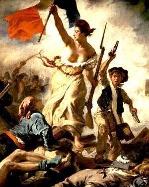 Campanha de apoio à Revolução Francesa