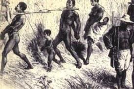 """História """"embeleza"""" questão do tráfico de escravos, diz arquiteta portuguesa"""