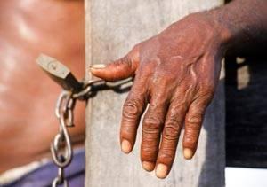 Trabalho escravo contemporâneo