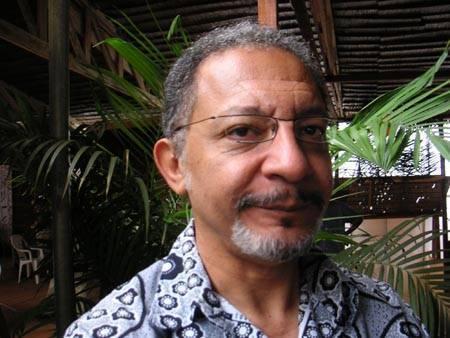 Joel Zito Araujo: Documentário Raça