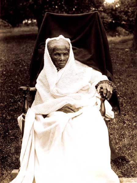 Harriet Tubman, 1911