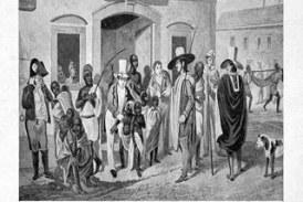 Abolição e luta escrava por liberdade