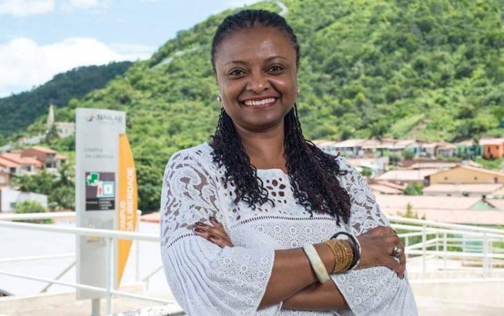 Nilma Lino Gomes: Integração para a igualdade