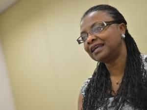 Primeira reitora negra de universidade federal diz que compete à sociedade debater o racismo