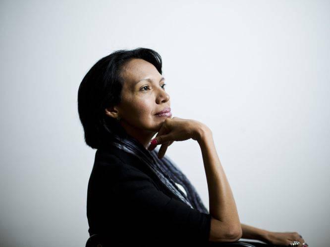 Ana Patricia Martínez