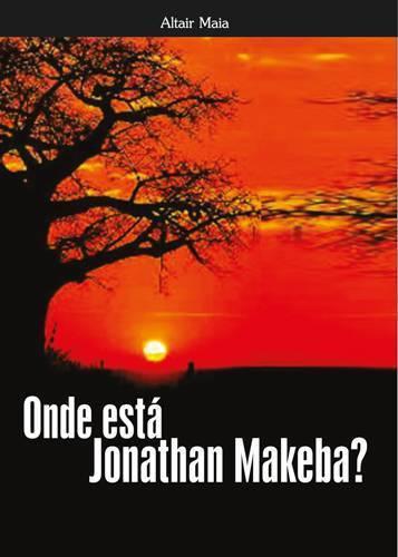 e-Book: Onde está Jonathan Makeba