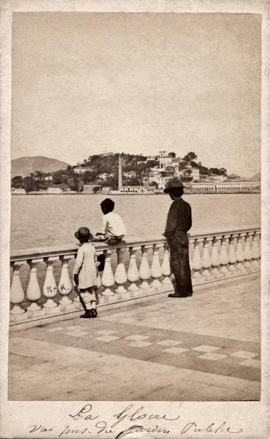 Escravidão Fotografias003 10 raras fotografias de escravos brasileiros feitas 150 anos atrás