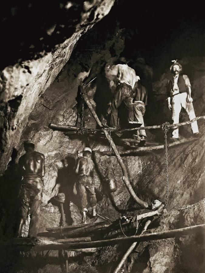 Escravidão Fotografias008 10 raras fotografias de escravos brasileiros feitas 150 anos atrás