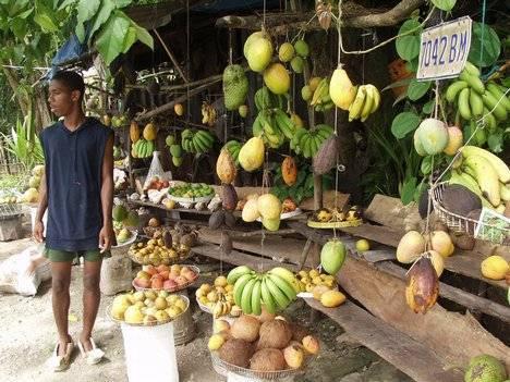 Jamaicano Joven