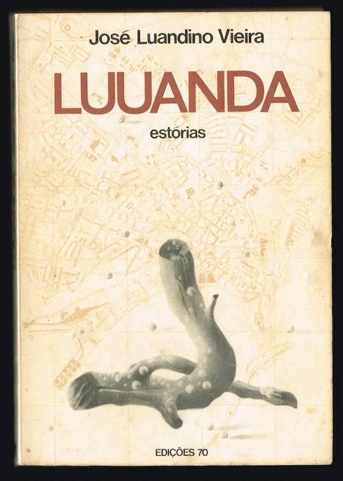 Luuanda   Luandino Vieira   Angola