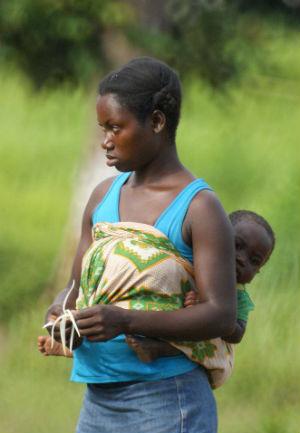 Mães Negras - Foto: Mamaye-Malawi