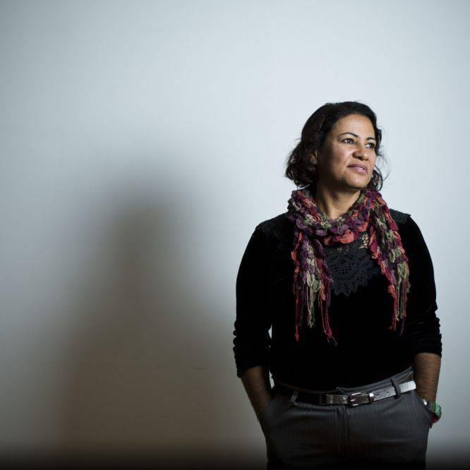 María Verônica de Santana