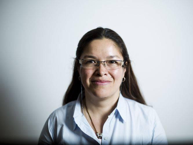 Mary Sol Avendaño