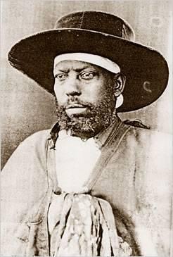 Imperador Menelik II