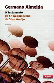 O testamento do Sr. Napomuceno   Germano Almeida   Cabo Verde