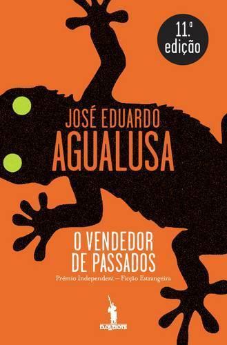 O vendedor de passados   José Eduardo Agualusa   Angola