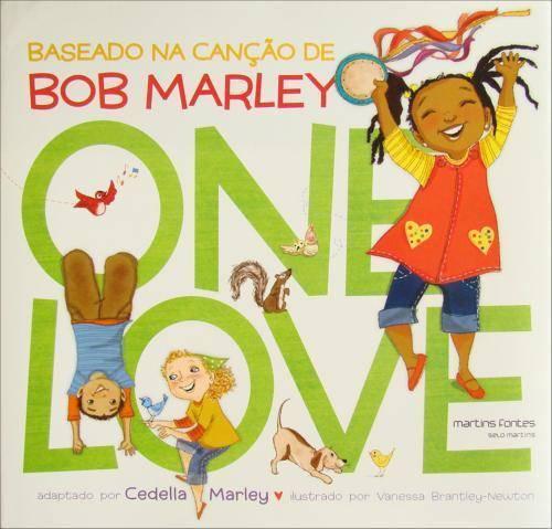 Plano de Aula - One Love, um amor: todos juntos é bem melhor