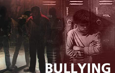 O bullying como violência velada: a percepção e ação dos professores