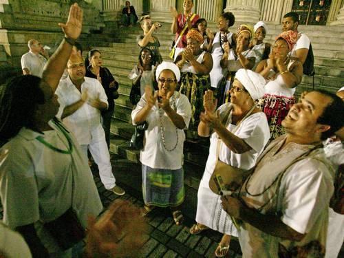 Juiz Eugênio Rosa de Araújo volta atrás e agora considera candomblé e umbanda como religiões
