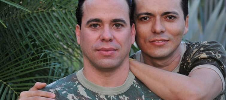 """""""Nosso objetivo é a extinção da Justiça Militar"""", diz ex-sargento homossexual discriminado"""