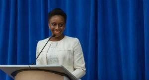 Chimamanda Adichie – Divulgação
