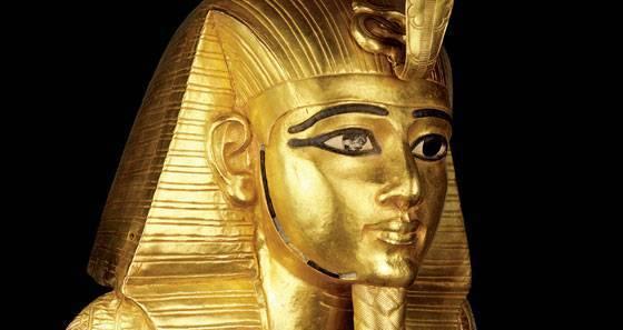 Os Faraós unificam o Estado Egípcio