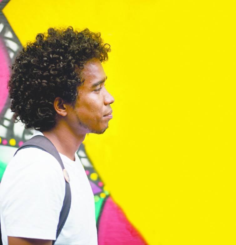 Travessias da cor: África e identidade negra no Ceará