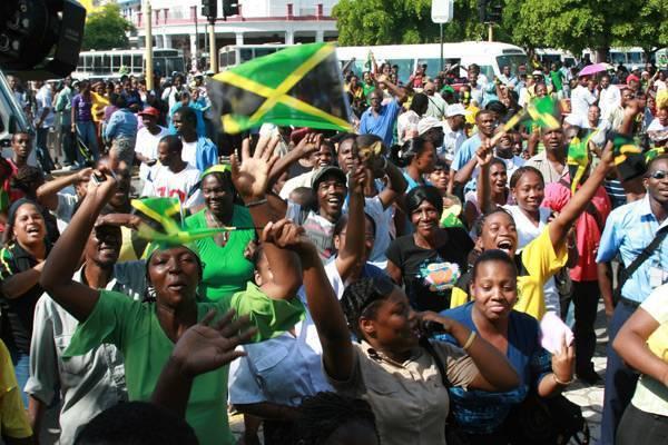 jamaicanos