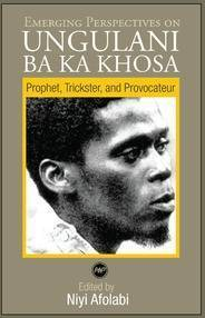 Escritor moçambicano Ungulani Ba Ka Khosa discute papel do negro na literatura mundial