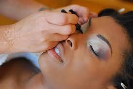 05 dicas de Maquiagem para Noivas Negras