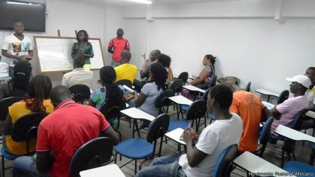 Mortes de estudantes abalam comunidade africana no Ceará