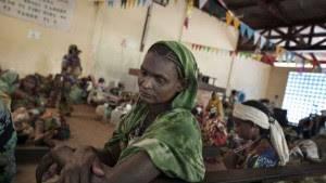 República Centro Africana – Foto: ONU