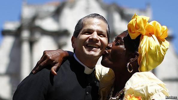 """""""Chega de eunucos"""": um teólogo do Vaticano defende o casamento dos padres"""