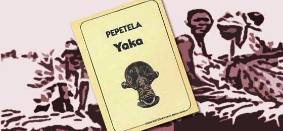 Yaka   Pepetela   Angola