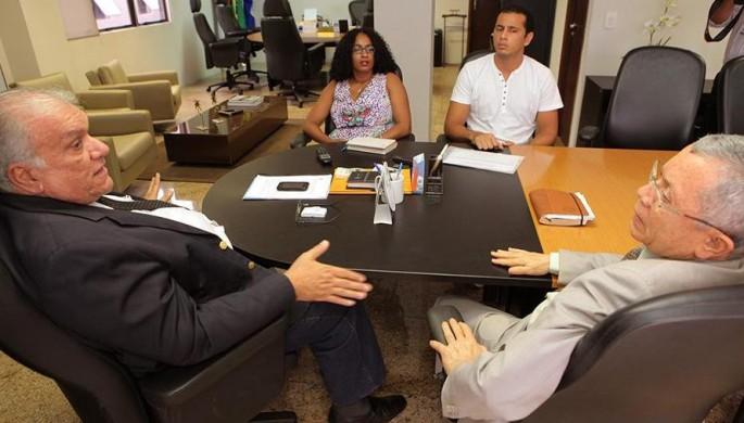 Governo de Alagoas cria Juizado de Violência contra Mulher em Arapiraca