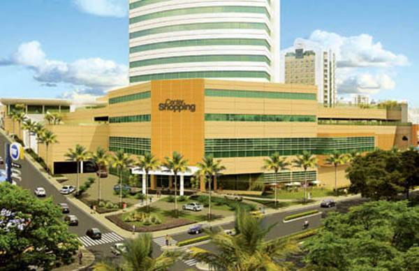 Center Shopping de Uberlândia
