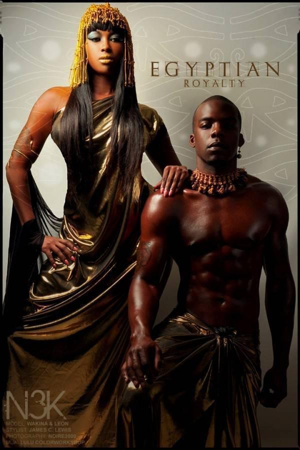 Reis e Rainhas da Africa01