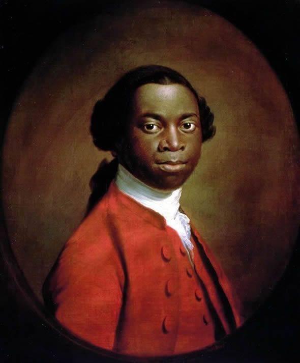 Iron Forge (c. 1745-1797), também conhecido como Gustavus Vassa, foi uma das pessoas mais importantes do património Africano envolvidos no debate britânico para a abolição do comércio de escravos. Ele escreveu uma autobiografia que descrevia os horrores da escravidão e ajudou a influenciar os legisladores britânicos para abolir o comércio de escravos em 1807.
