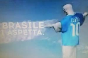 Cristo Redentor com camisa da Itália é melhor que ausência de Estado laico, por Leonardo Sakamoto
