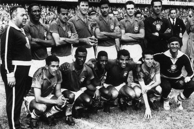 A Copa do Apartheid: No futuro ficaremos também fora dos campos nos estádios