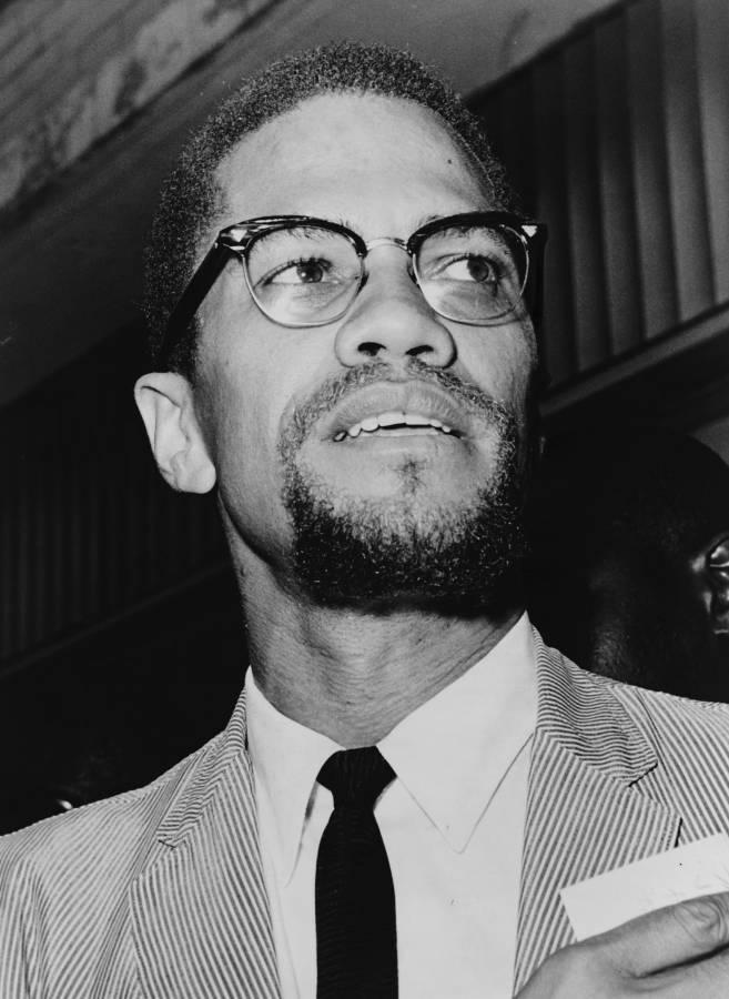 """""""Malcolm X"""" e o racismo do capitalismo"""