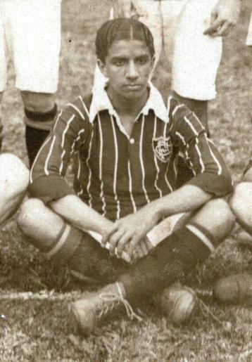 As origens elitistas e racistas do futebol, por Mário Rodrigues (o irmão de Nelson)