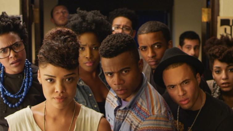 Trailer de comédia indie protesta contra racismo cordial americano